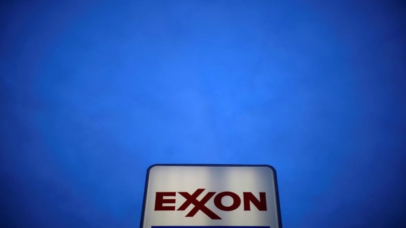 Exxon restarting Beaumont, Texas, refinery crude unit, FCC, sources say