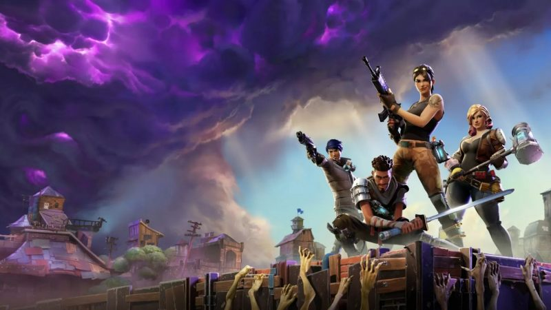 Hackers are making a fortune selling stolen Fortnite accounts