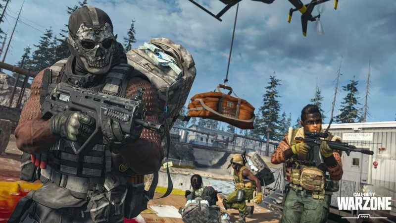 "Cheat-maker sorry for CoD players' ""pain"" after Activision legal threat"